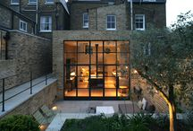 Outstanding Exteriors / Contemporary Extensions