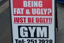 Get FIT / healthy lifestile