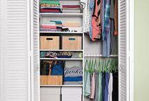 Organize Stuffs