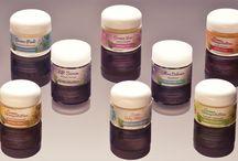 PRODOTTI  PRODUCTS / Cosmetici Naturali