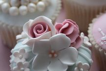 Cakes: Wedding_cup cakes