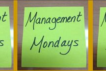 Management Mondays