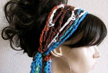 Gypsy Style / by Sonya Cox