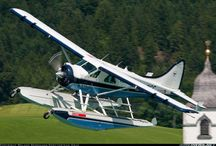 De Havilland Canada DHC-2 Beaver / Attention, Pinterest starts to censor....