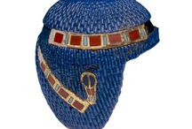 Ancient Headdresses