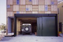 Cool Garage Door Pics