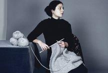 Art In Knitting