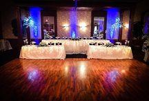 Our Wedding Reception Photos