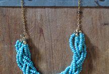 Jewelry / by Emily Robbins