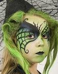 Face Painting and FX Makeup / by Sara Stradling