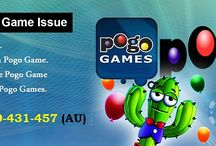 Call 1800431457 to Troubleshoot Pogo Games Related Issues