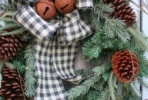 Wreathes / by Sheri Woll