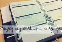 Organizing!!!!
