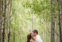 Photo Inspiration ~ Weddings / by Jennifer Low