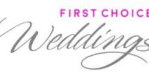 First Choice Weddings