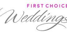 First Choice Weddings