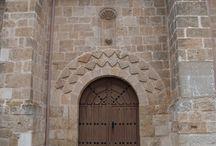 Iglesia Nuestra Señora de la Asunción Santa Clara de Avedillo / Imagenes de la románica Iglesia de Santa Clara de Avedillo