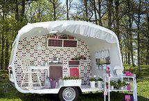 Trailers / rv trailers, vintage campers