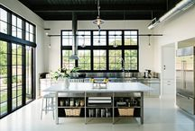 kitchen Ideas / kitchens
