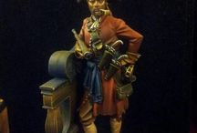 """Pirate : de Long John Silver à Jack Sparrow / Du héros de """"Treasure Island"""" (1883) de R.L. Stevenson à """"Pirates des Caraïbes"""" (2003) et son célèbre capitaine Jack Sparrow, entrer dans l'univers légendaire de la piraterie !"""