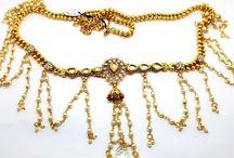 Belly Chain / Saree belt
