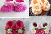 Crochet / by Créations La Perla