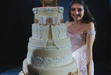 fantastic cakes!!!❤