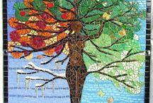 NM Mosaics Art