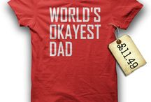 Father's Day Gift Ideas / Collection of all the 'For Dads' products we've featured in the last couple of years, please an assortment of cool internet finds we haven't had time to write about yet - some to buy, some to make. But all just in time for your Father's Day inspiration!