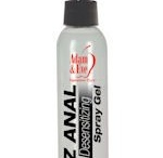 Anal Lubricants / Our anal sprays and lubricants will desensitize you or simply make the anal object go in easier without any friction. / by Eroticnights4u .com