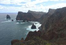 Madeira / Viagens