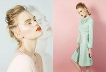 FASHION EDITORIAL / my fashion editorial around the world