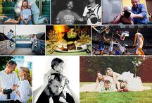 Nászriporterek / Képek a mindennapjainkból.
