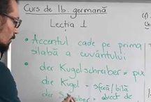 l.germană