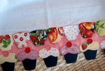 Patchwork / Ideias lindas em patchwork para inspirar e fazer em casa