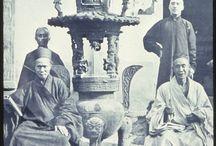 Taoists & Taoism
