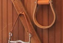 Home - Horse Ideas / by Melissa Souliere