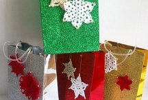 CHRISTMAS / by My Crochets
