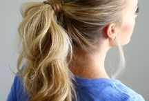 Women's Hairstyle