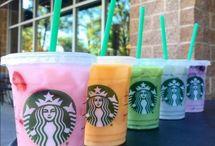 Starbucks ~
