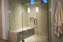 Bathroom / Ideas for renovating bathroom