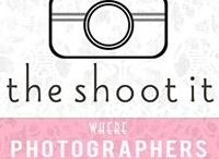 Shoot It for Photographers