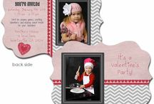 Valentine Invites and Greeting Cards / valentine greeting cards and invitations