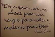 Letras + palabras / by Mariela De Leon Curbelo