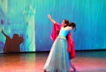 Arabesque Ballet Show / Frozen