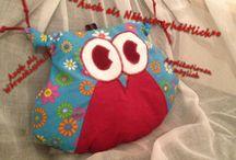 Kemania / Nähsets und Nähanleitungen für wundervolle, persönliche Geschenke für Babys, Kinder und Erwachsene!!!