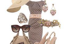 Durban july / Fashion
