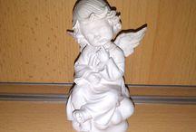 Anjeliky / vlastná tvorba