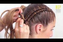 peinado para ver video
