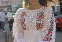 rochii etno